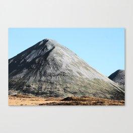 Skye - Canvas Print