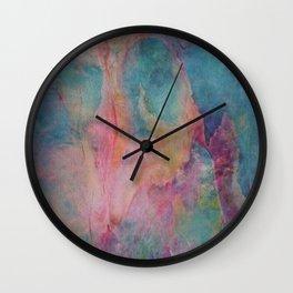 [dg] Mistral (Hadid) Wall Clock