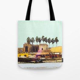 Saint-Louis-01 Tote Bag