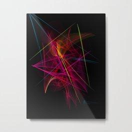 Terence McK Metal Print