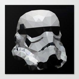 LP StormHelm Canvas Print