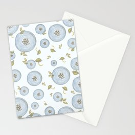 Dandelions II Stationery Cards