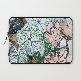 Angel Wings Foliage Laptop Sleeve
