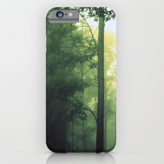 Is This The Place From My Dreams? iPhone & iPod Case