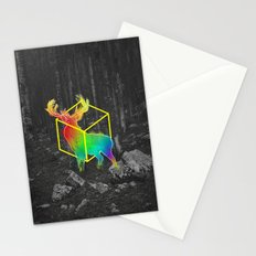 Catch The Reinbow Stationery Cards