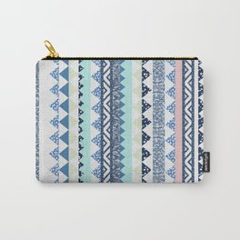 MOEMA COTTON CANDY Carry-All Pouch