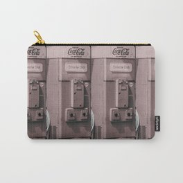 Old Drink Carry-All Pouch