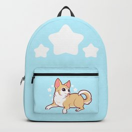 My Luna Kei - Good Boy Backpack