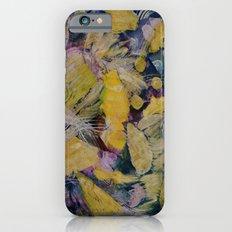 Gloden Harvest Collage iPhone 6s Slim Case