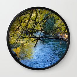 Autumn collection 3 Wall Clock