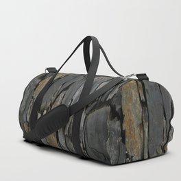 Stone wall Duffle Bag