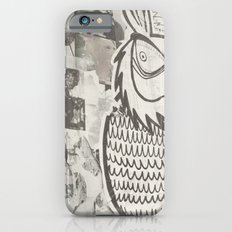 Owly Owl//Two iPhone 6s Slim Case