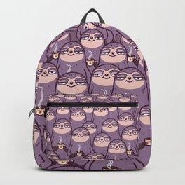 Sloths -tastic! Backpack