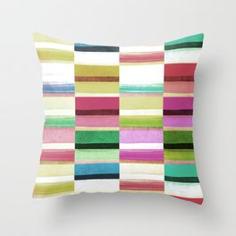 You know what? Throw Pillow