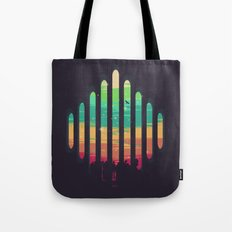 Synesthesia Tote Bag