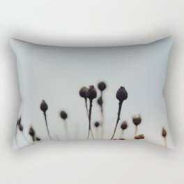 WINTER STILLNESS Rectangular Pillow