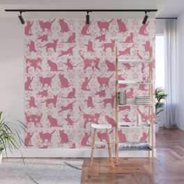 Playtime Wall Mural