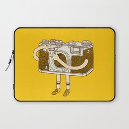 Photographer Laptop Sleeve