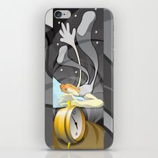 5:55 AM iPhone & iPod Skin