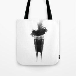 disappearance Tote Bag