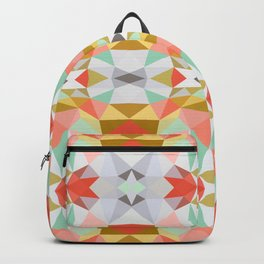 Summer Deco Tribal Backpack