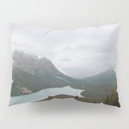Peyto Lake, Banff National Park Pillow Sham