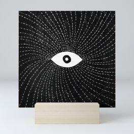 Perspectives Mini Art Print