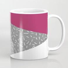 Concrete & Lines Mug