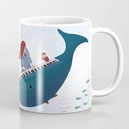 Ponyo fanart Coffee Mug