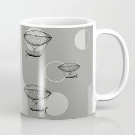 Airship Coffee Mug