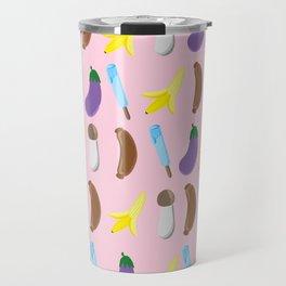 L-Lewd Travel Mug