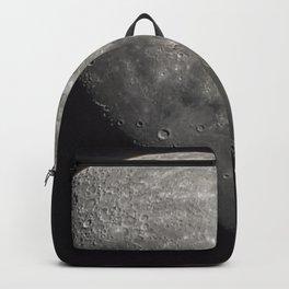 Waxing Gibbous Moon Backpack