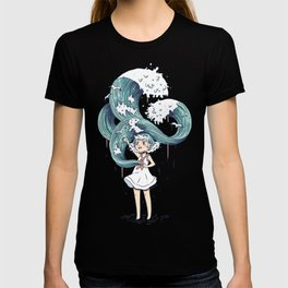 Daughter of the Sea T-shirt