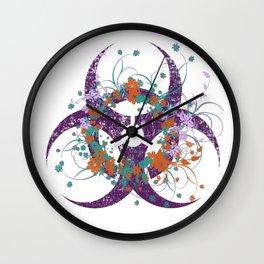 Refresh It Wall Clock
