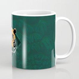Tiger's day Coffee Mug