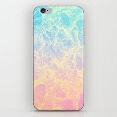 Effervesce iPhone & iPod Skin