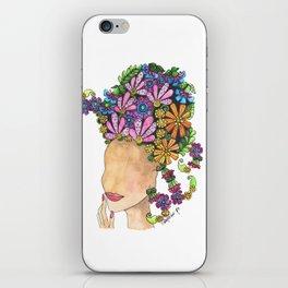 Glamour iPhone Skin