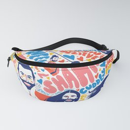Yas Queen Fanny Pack
