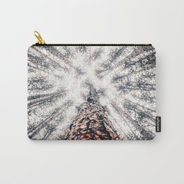 Carry On My Wayward Heart Carry-All Pouch