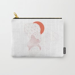 T I U S Carry-All Pouch