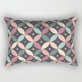 pattern - june/20 Rectangular Pillow