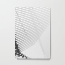 Untitled (Sail) Metal Print