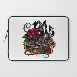 Scorpio - Zodiac Laptop Sleeve