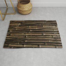 Bamboo Blind Rug