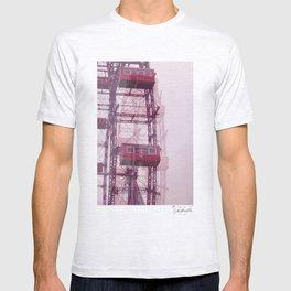 lunapark  T-shirt