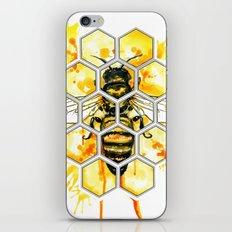 Hive Mentality iPhone & iPod Skin