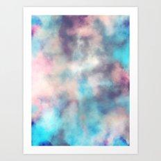 Dream Five Art Print