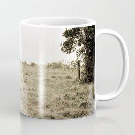 Home Away Coffee Mug