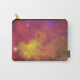 Nebula (plain) Carry-All Pouch