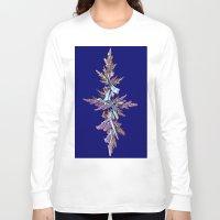 cross Long Sleeve T-shirts featuring Cross by Brian Raggatt
